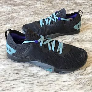 Under Armour TriBase Reign 3 Cross Training Shoes
